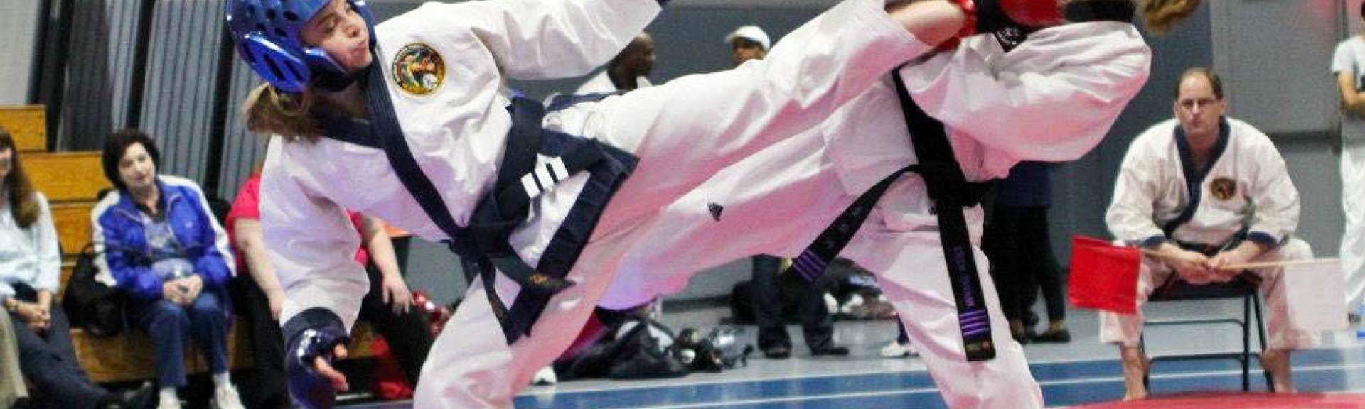 karate in port elgin