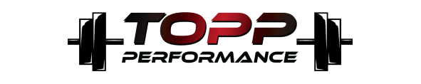 topp performance logo
