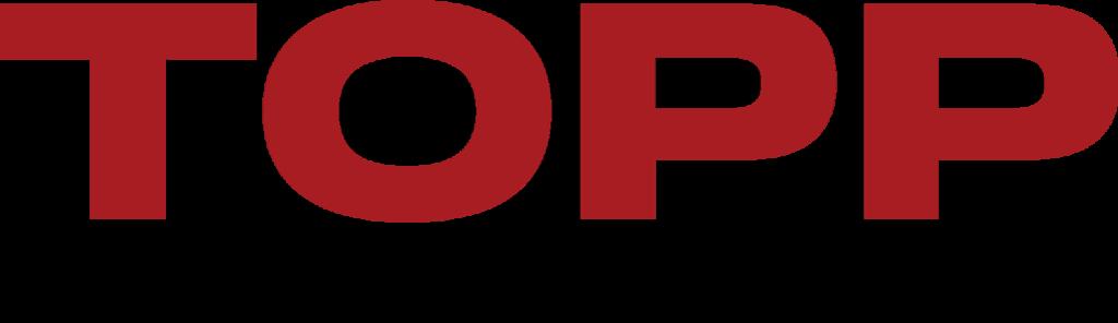 Topp Martial Arts Logo