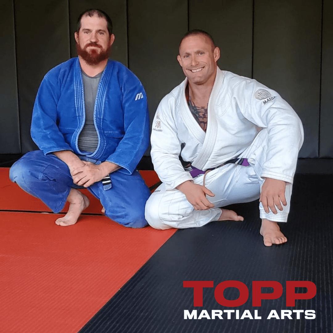 Topp Martial Arts